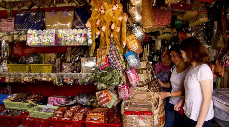 Pasar-Kraftangan-Kota-KInabalu