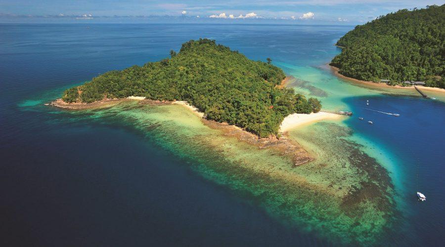 Pulau Sapi, Kota Kinabalu