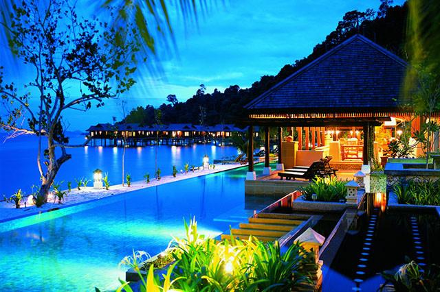 Pakej Pulau Pangkor