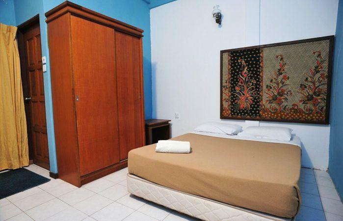 Arwana Perhentian Resort Standard Room