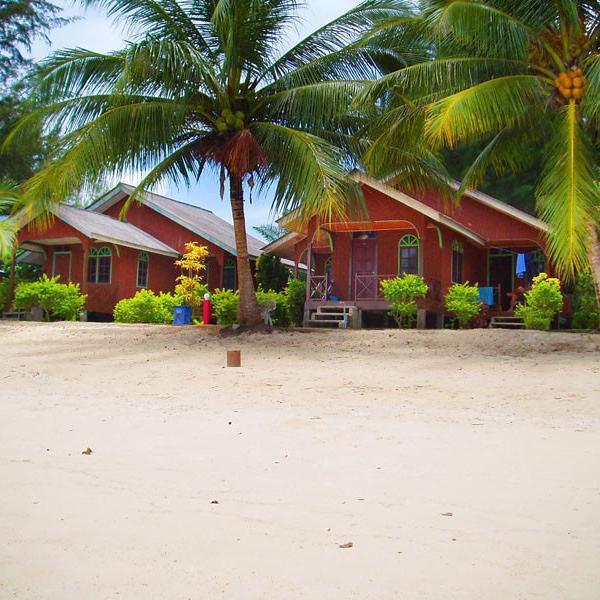 Pakej Samudra Beach Chalet