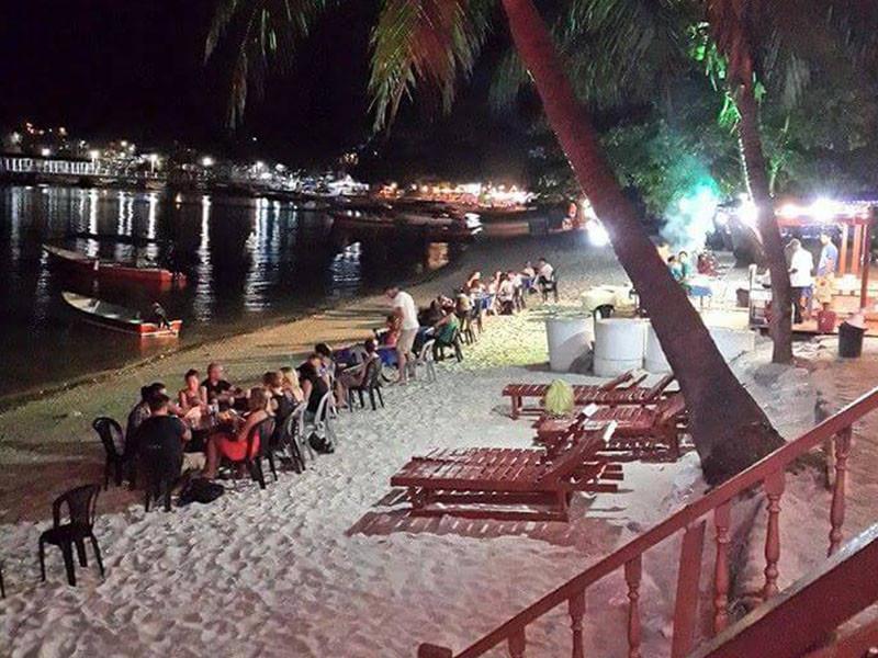 Pakej Senja Bay Resort
