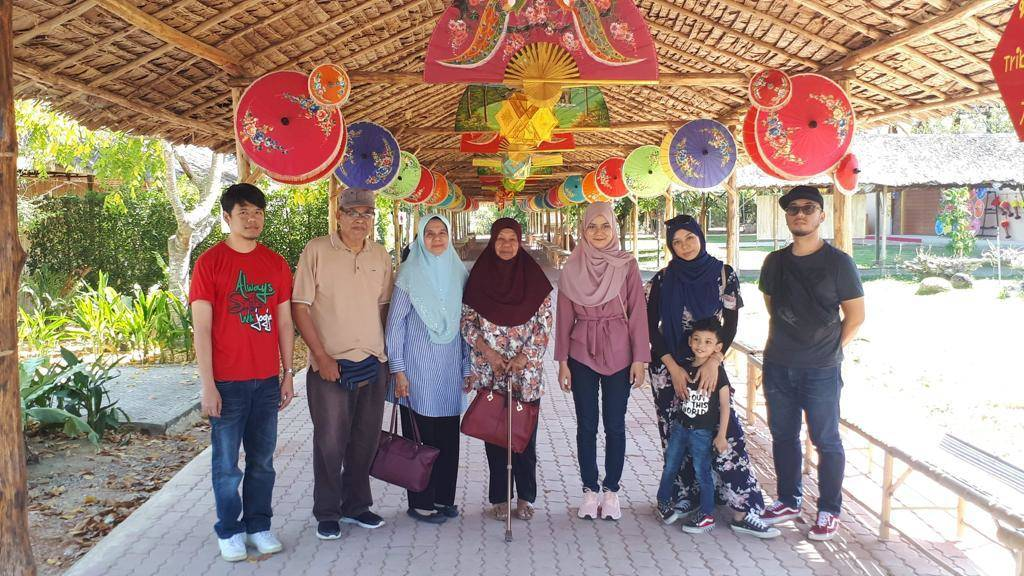 Abd Rahman Bin Mustafa Bangkok Pattaya