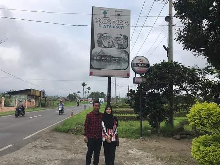 Mohd Firdaus - Padang - 3Hari 2Malam 2