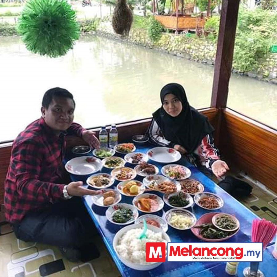 Mohd Firdaus - Padang - 3Hari 2Malam