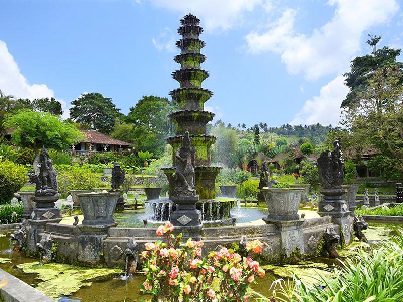 Pakej Bulan Madu Bali 3 Hari 2 Malam