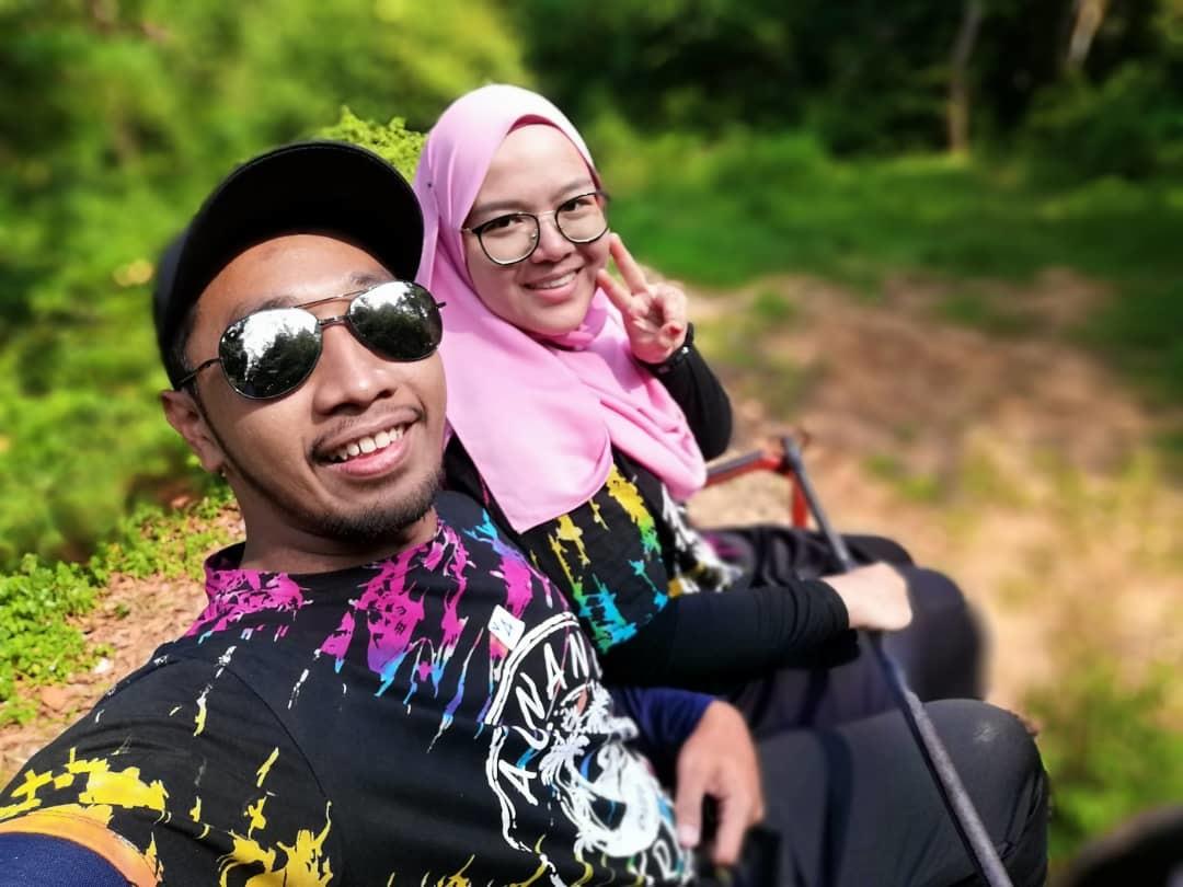 Alif Krabi Honeymoon
