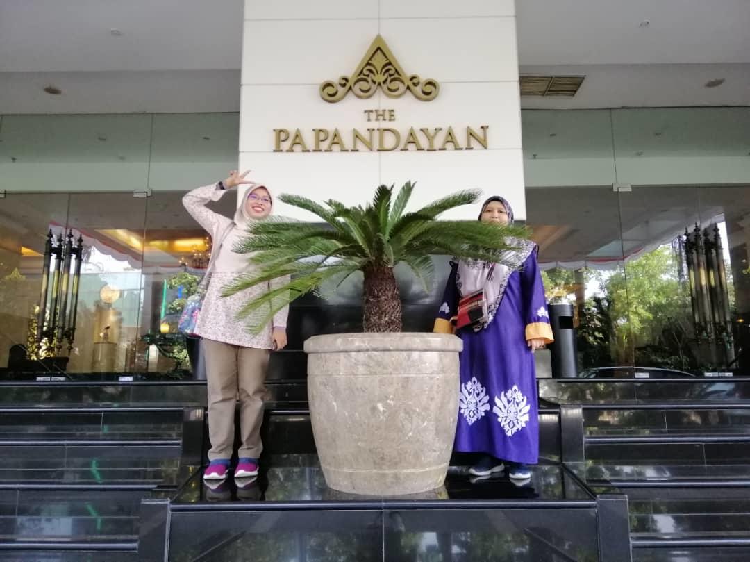 Mahirah Jakarta Bandung