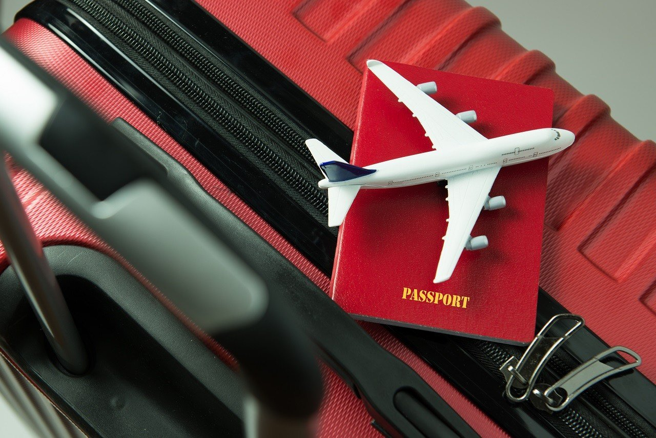 kehilangan pasport