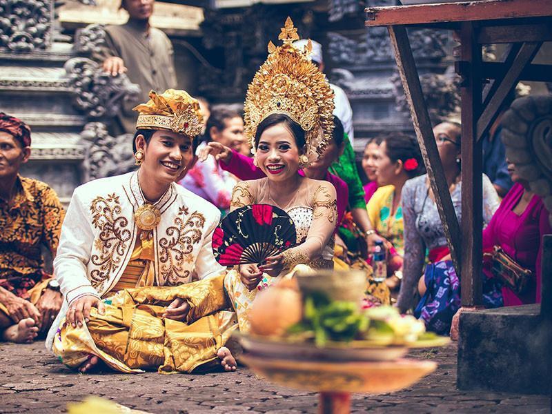 Pakej Bulan Madu Bali [HONEYMOON]