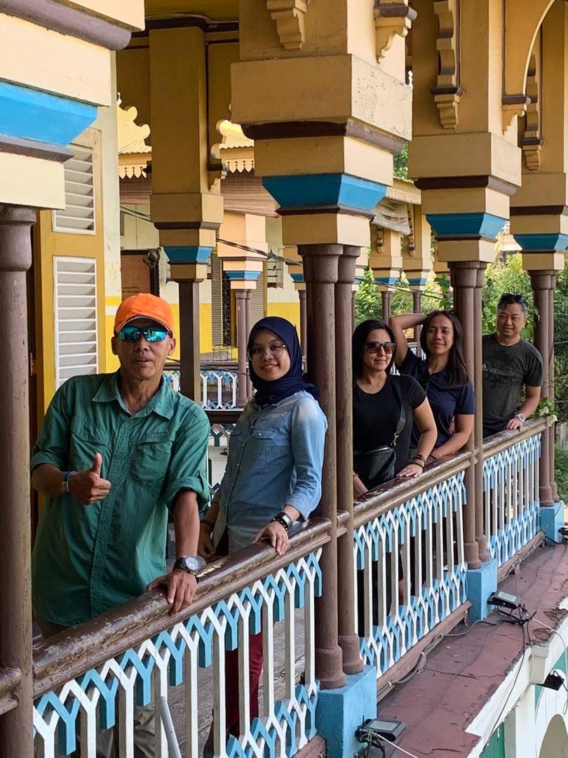 Kelab Sukan Boustead Pakej Medan Indonesia