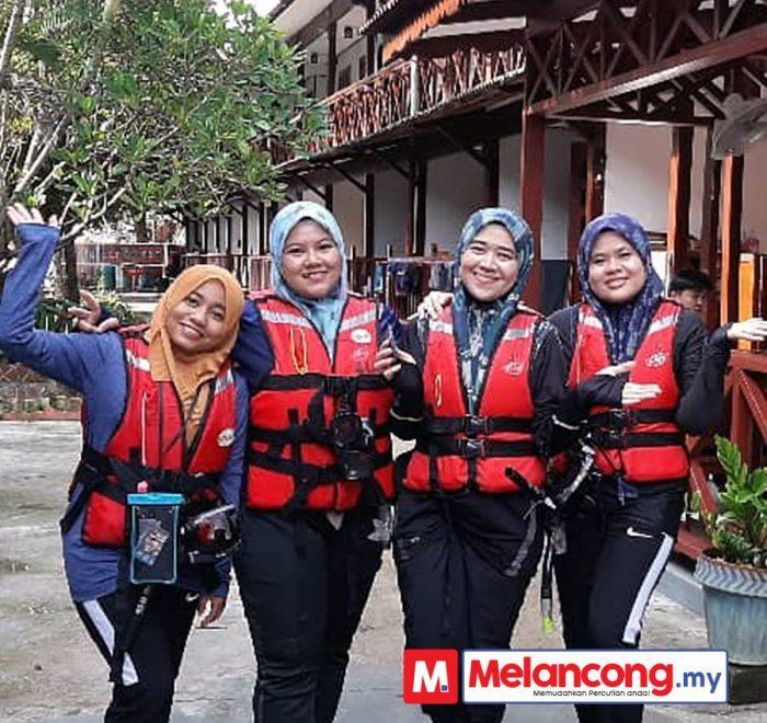 Nurazirah Binti Muhamad Redang Reef Resort