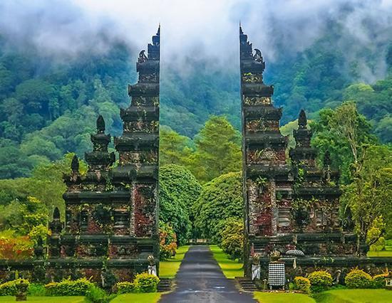 Kateogri-Bali