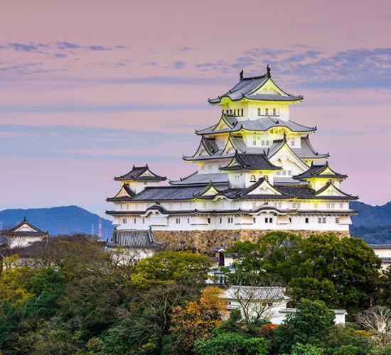 Pakej Osaka