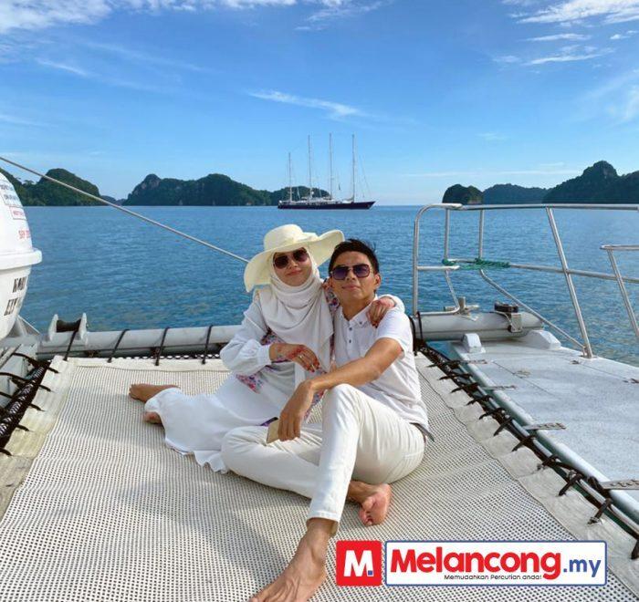 Hanif Pakej Langkawi Genting Resort World Langkawi Dinner Cruise