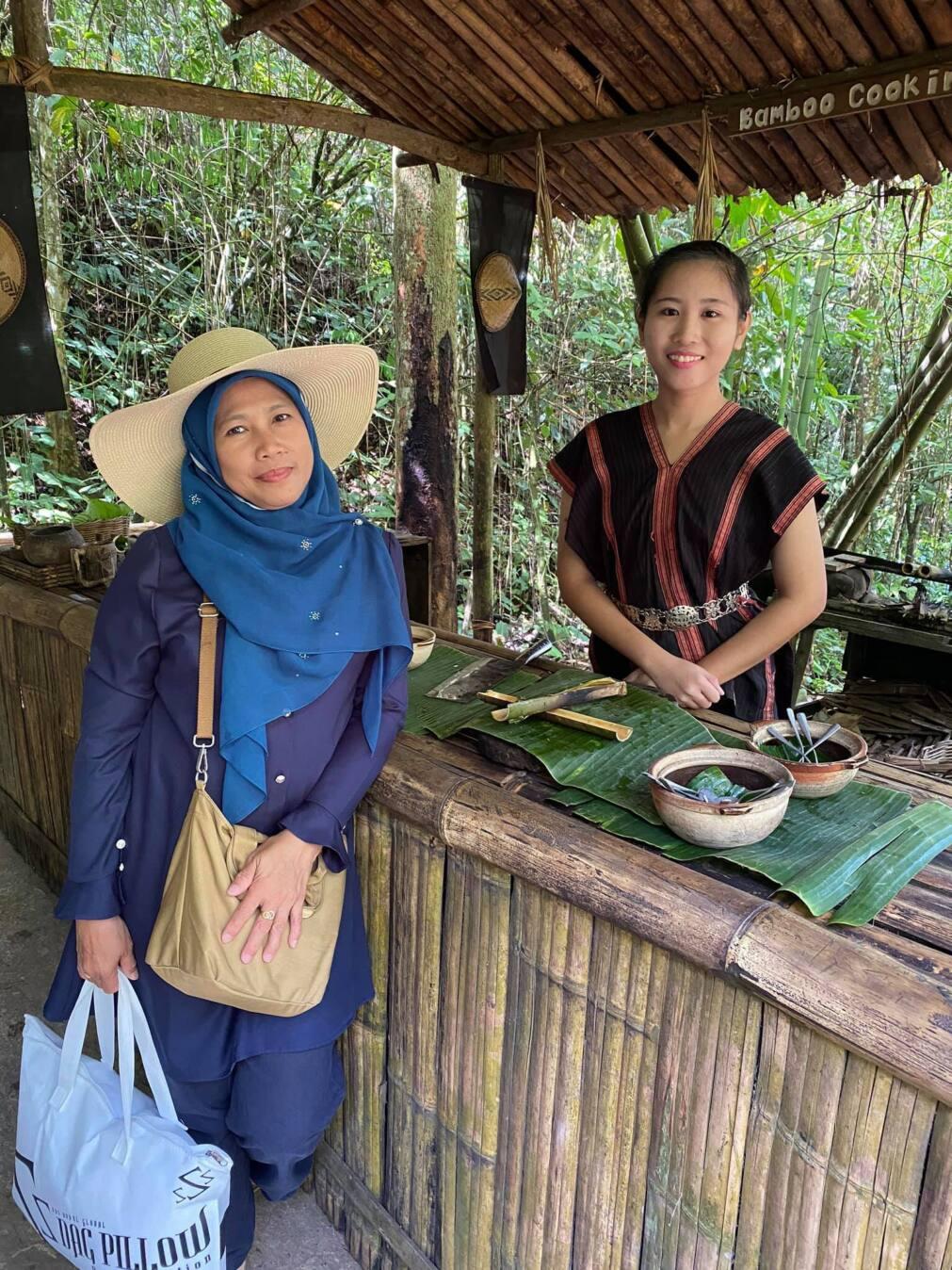 DAG-Team Kota Kinabalu Kundasang