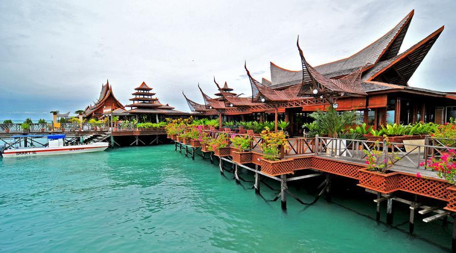 Mabul-Water-Bunglow-Resort
