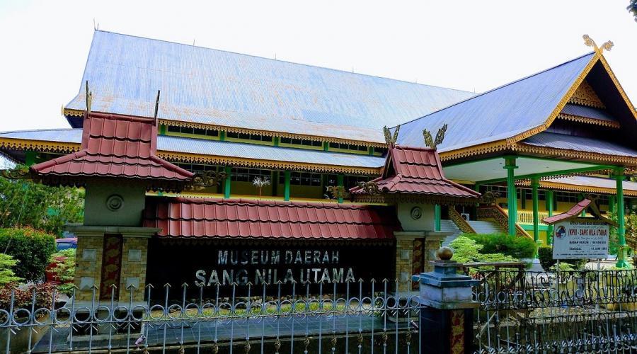 Museum_Sang_Nila_Utama