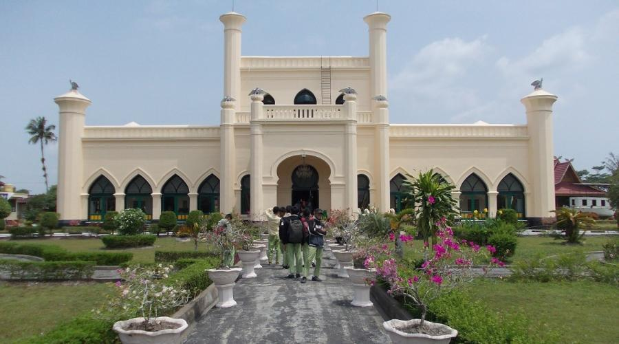 Istana-Sultan-Siak