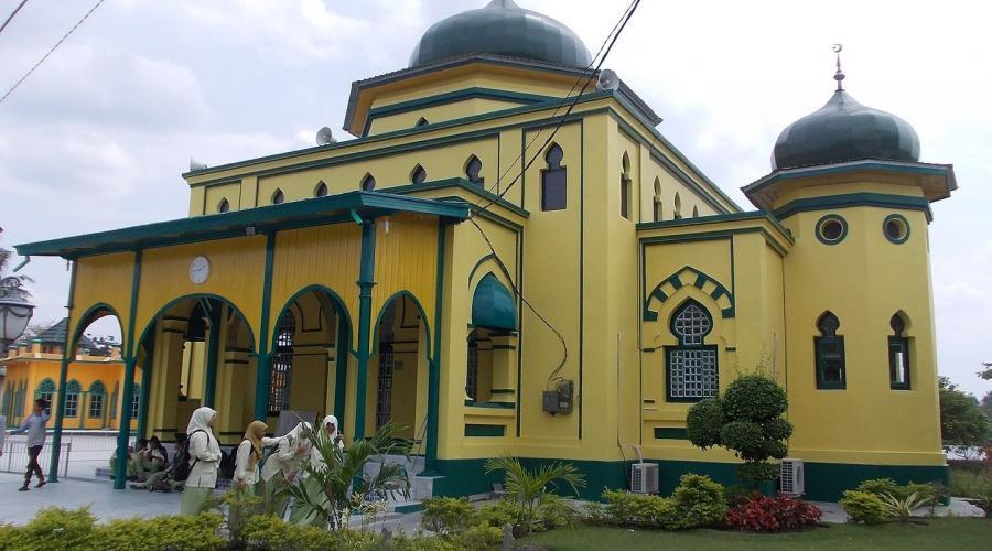 Masjid_Shahabuddin