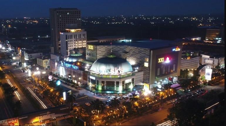 SKA Mall Pekanbaru