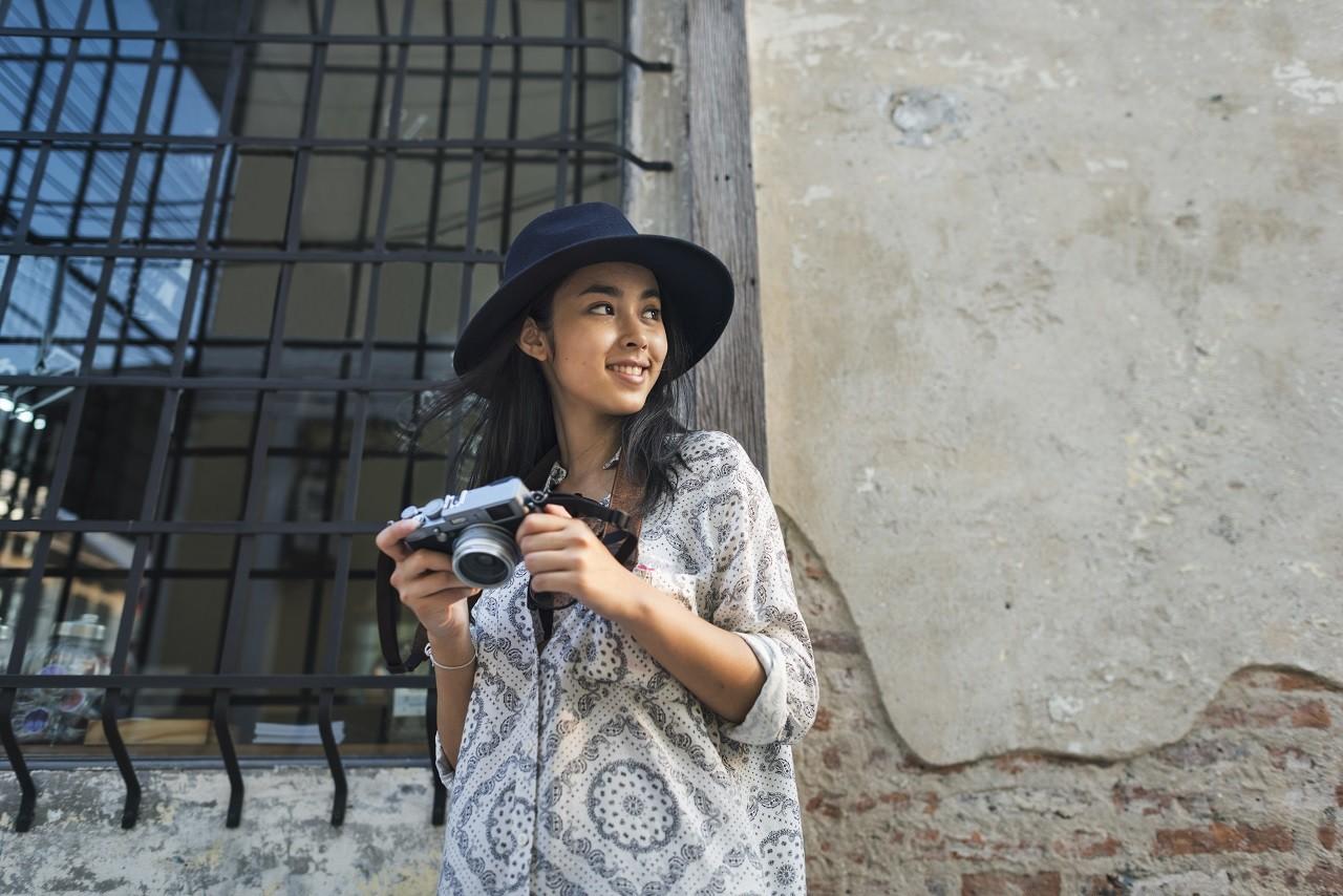 Foto & Gambar Percutian