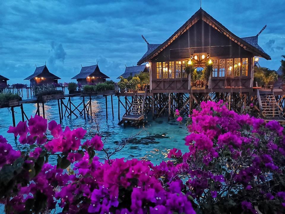 Sipadan-Kapalai-Dive-Resort