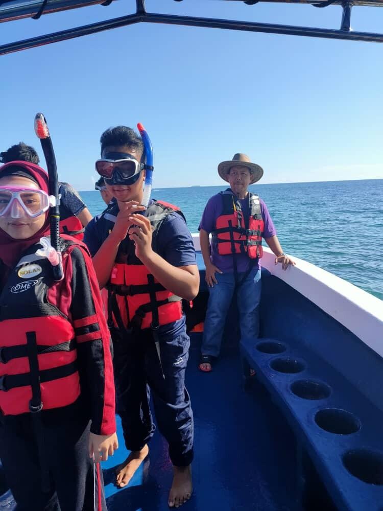 Zainatul-Asma-Kepulauan-Semporna-Mabul