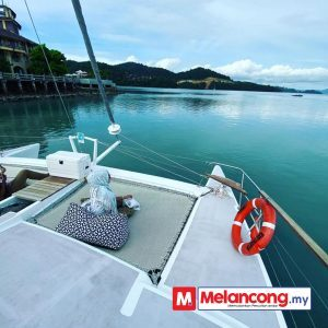 Rosdi Bin Mohamed Sunset Dinner Cruise Langkawi